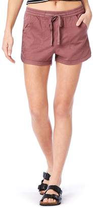 UNIONBAY Juniors' Maribeth Sateen Shorts