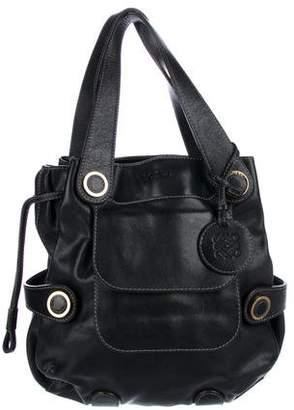 Loewe Drawstring Tote Bag