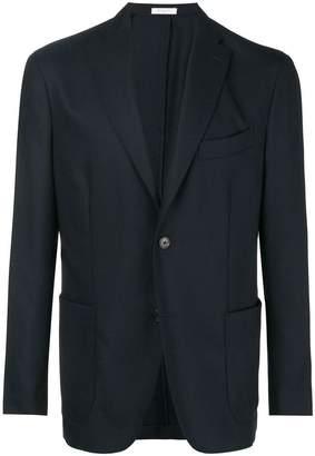 Boglioli two button classic blazer