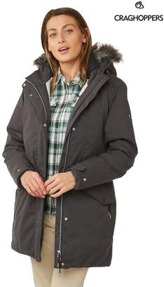 Craghoppers Womens Rochers Jacket - Grey