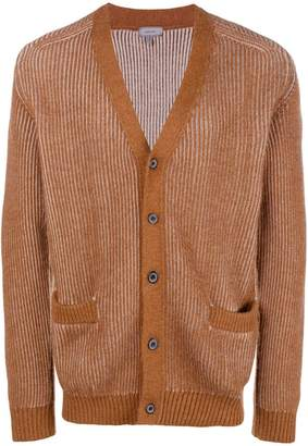 Lanvin classic knitted cardigan