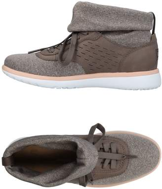 UGG High-tops & sneakers - Item 11426210RE