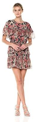 Lucky Brand Women's Rose Dress