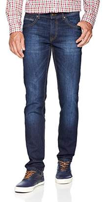 Comfort Denim Outfitters Men's Skinny Fit Jeans - Spring Summer 31Wx30L8