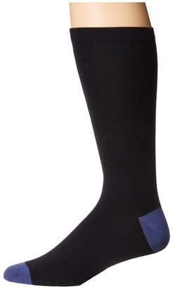 UGG Merino Wool Color Blocked Crew Sock Men's Crew Cut Socks Shoes