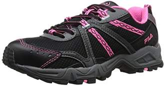 Fila Women's Ascent 12 Running Shoe $25.99 thestylecure.com