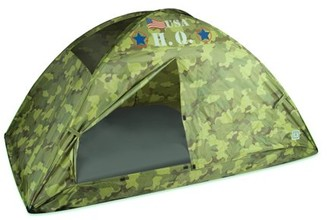 Pacific Play Tents H.Q Bed Tent Twin