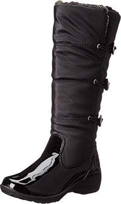 Khombu Women's Abigail-KH Cold Weather Boot $26.55 thestylecure.com