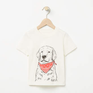 Roots Toddler Bandana T-shirt