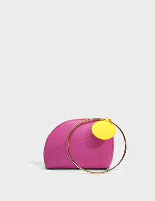 Roksanda Eartha Small Bag in Camelia Calf