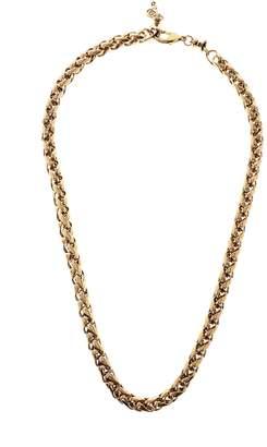 "Passiana Dainty Chain 17"" Necklace"