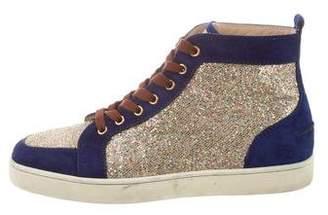 dbc5680cc478 Christian Louboutin Blue Shoes For Men - ShopStyle Australia