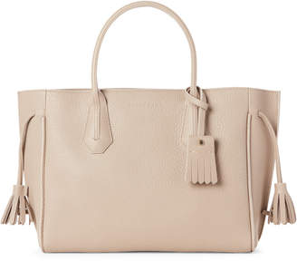 Longchamp Beige Penelope Medium Tote