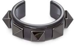 RED Valentino Stud Cuff Bracelet