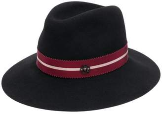 Maison Michel wide brim hat