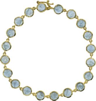 Irene Neuwirth JEWELRY Fine Aquamarine Bracelet