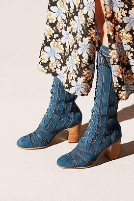 Silent D Blaire Lace-Up Boot