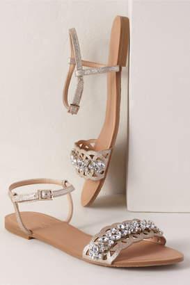Badgley Mischka Jewel By Jewel by Kimora Sandals
