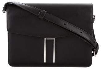 Hayward Leather H Crossbody Bag