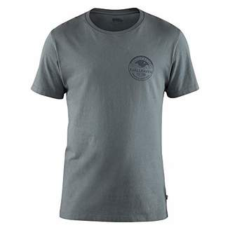 Fjallraven Men's Forever Nature Badge T-Shirt