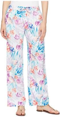 Tommy Bahama Valentina Villa Easy Pants Women's Casual Pants