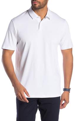 Theory Solid Polo Shirt