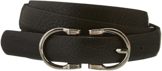 Portmans Feather Edged Belt