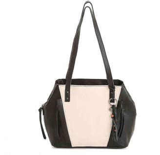 The Sak Paramount Leather Shoulder Bag - Women's