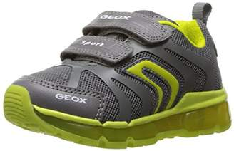 Geox Boys' JR ANDROIDBOY 12 Sneaker