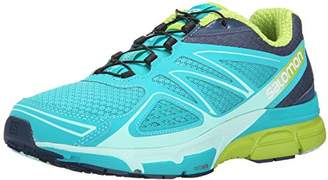 Salomon Women's X-Scream 3D W-W Trail Runner