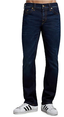 True Religion MENS STRETCH RICKY STRAIGHT JEAN