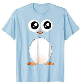 Original Penguin Cute T-shirt - sweet cartoon cartoony animal tshirt