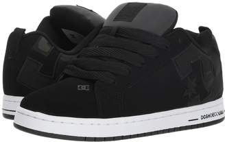 DC Court Graffik SE Men's Skate Shoes