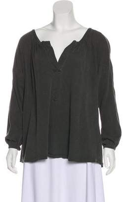 The Great Long Sleeve Top