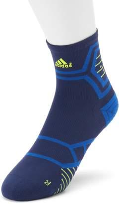 adidas Men's Energy Crew Performance Running Socks