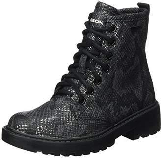 Geox Girl's J Casey G. K Ankle Boot,33 EU/