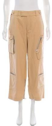 Ralph Lauren Zipper Cargo Pants