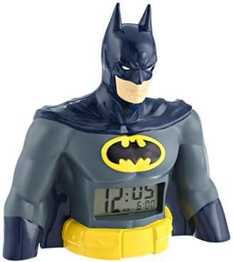 DC Comics BAT3031 Digital Display Batman LCD Alarm Clock