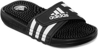 adidas Adissage Kids Slide Sandals - Little Kids/Big Kids