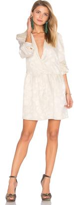 Tularosa Lola Dress $298 thestylecure.com