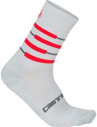 Castelli Incendio 15 Sock