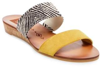 dv Women's dv Bailey Slide Sandals $22.99 thestylecure.com