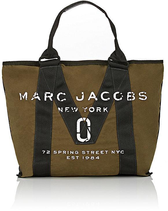 Marc JacobsMarc Jacobs Women's Logo Tote Bag