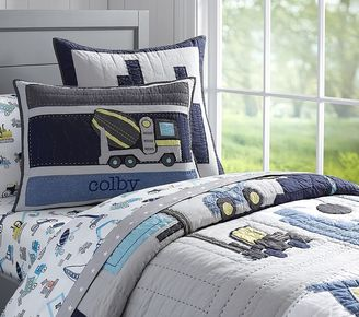 Construction Bedding Totally Kids Totally Bedrooms