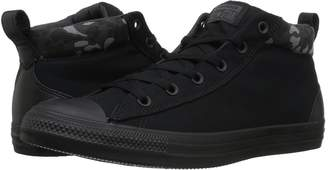 Converse Chuck Taylor All Star - Combat Zone Street Mid Shoes