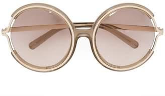 Chloé Eyewear Jayme sunglasses