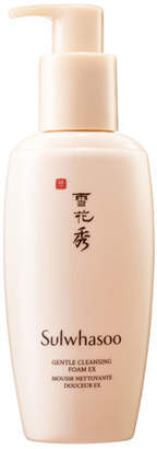 Sulwhasoo Gentle Cleansing Foam EX, 6.76 oz./ 200 mL