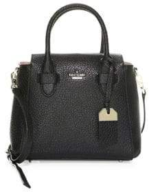 Kate Spade Carter Street Kylie Leather Satchel