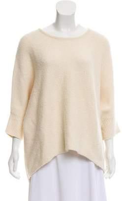 Michael Kors Wool Crew Neck Sweater
