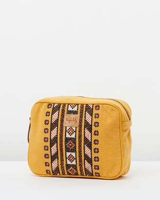 Tigerlily Azar Travel Case